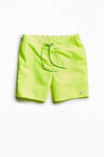 Urban Outfitters Nike Nylon Volley Short