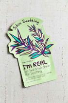 Urban Outfitters Tonymoly I'm Real Mask Sheet,tea Tree,one Size