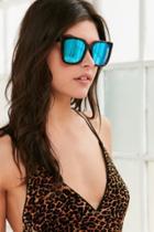 Quay Genesis Square Sunglasses