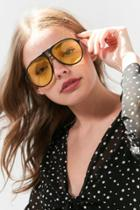 Urban Outfitters Vintage Tinted Aviator Sunglasses