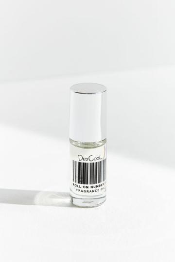 Urban Outfitters Dedcool Roll-on Fragrance