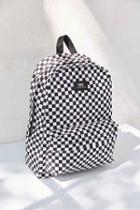 Urban Outfitters Vans Old Skool Ii Backpack,black,one Size