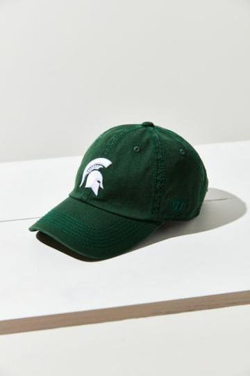 Urban Outfitters Michigan State Crew Baseball Hat