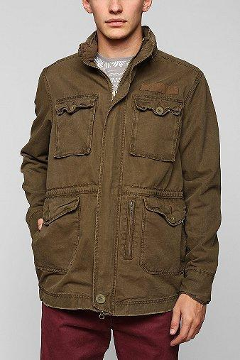 All-son M65 Jacket