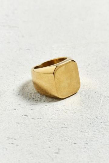 Roi'al Bijoux Roi'al Bijoux Pinky Ring