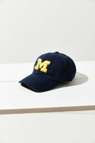 Urban Outfitters Michigan Crew Baseball Hat