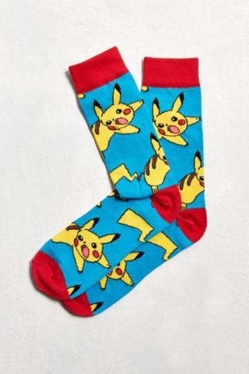 Urban Outfitters Pokemon Sock