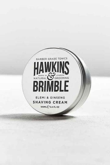 Urban Outfitters Hawkins & Brimble Shaving Cream,assorted,one Size