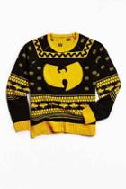 Urban Outfitters Wu-tang Sweater,black,m