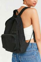 Urban Outfitters State Bags Slim Lorimer Backpack,black,one Size