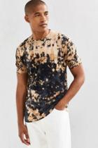 Urban Outfitters Uo Bleach Dye Tee