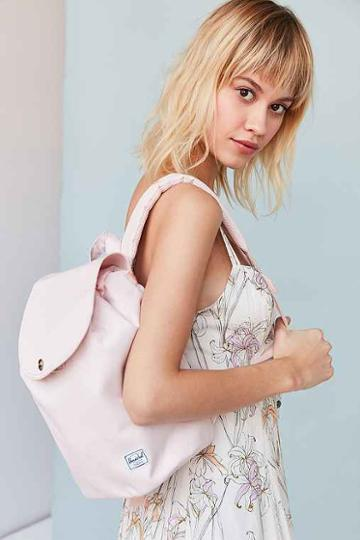 Urban Outfitters Herschel Supply Co. Women's Reid Backpack,rose,one Size