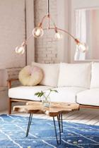 Urban Outfitters Freja Pendant Light,copper,one Size