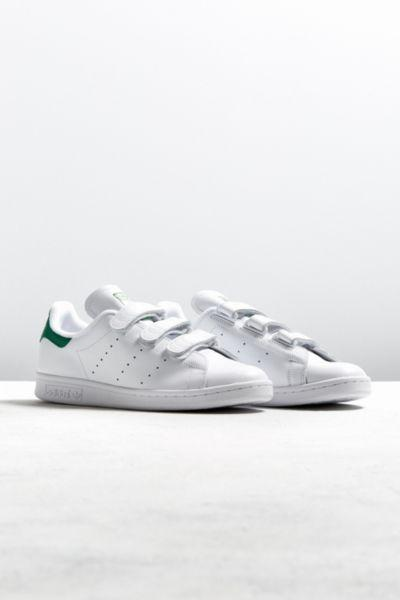 Adidas Stan Smith Three Strap Sneaker