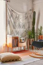 Urban Outfitters Tenzin Tapestry,cream,one Size