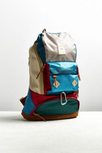 Urban Outfitters Anello Retro Outdoor Backpack