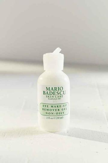 Urban Outfitters Mario Badescu Non-oily Eye Makeup Remover Gel,assorted,one Size