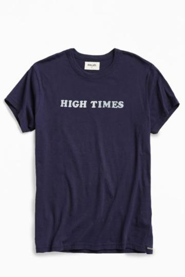 Rolla's Rolla's High Times Tee
