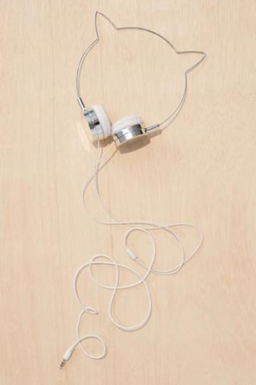 Urban Outfitters Cat Headphones