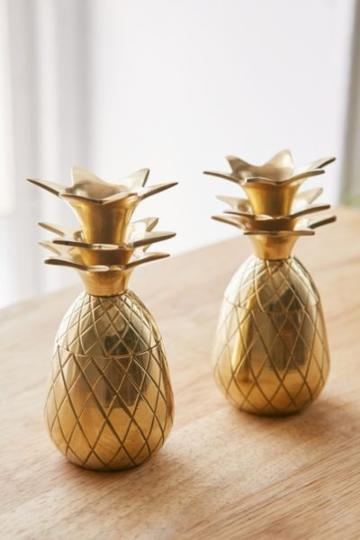 Urban Outfitters The Pineapple Co. Pineapple Shot Glasses Set