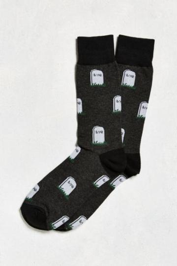 Urban Outfitters Epitaph Sock