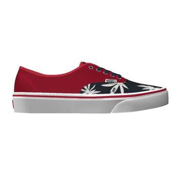 Vans Customs Og Palms Authentic Wide (customs)