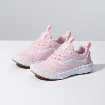 Vans Kids Ultrarange Rapidweld (chalk Pink/true White)