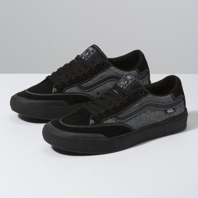 Vans Croc Berle Pro (black/pewter)