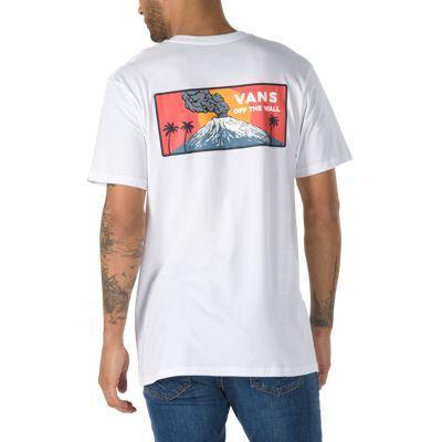 Vans Cinder Cone T-shirt (white)