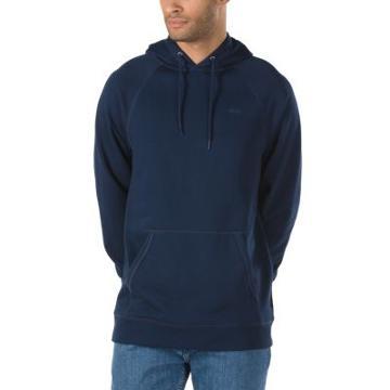 Vans Versa Hoodie (dress Blues)