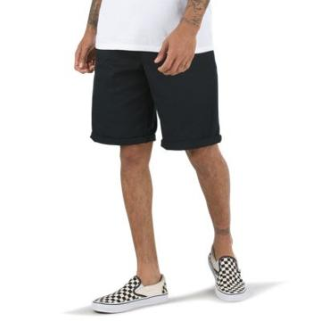 Vans Authentic 22 Stretch Work Short (black)