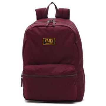Vans Boom Boom Flight Satin Backpack (port Royale)