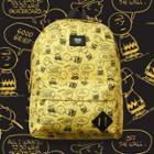 Vans X Peanuts Old Skool Backpack (charlie Brown)