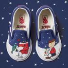 Vans Toddlers Vans X Peanuts Slip-on (charlie/tree)
