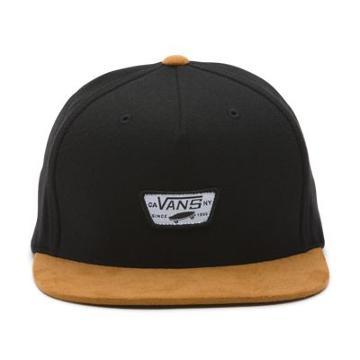 Vans Mini Full Patch Starter Hat (black)