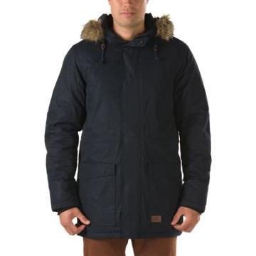 Vans Handford Jacket (black Hemlock) Mens Jackets