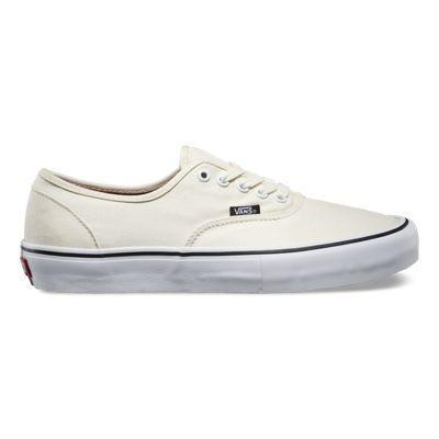 Vans Authentic Pro (white/white)