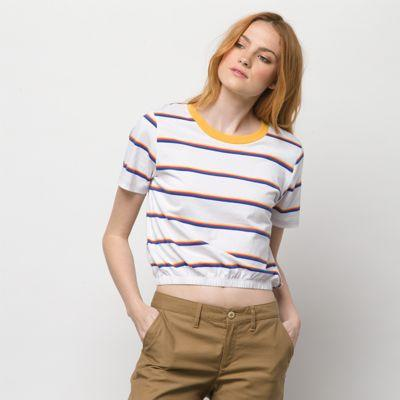 Vans Chromatic Top (white)