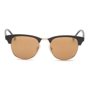 Vans Dunville Sunglasses (matte Black/bronze)