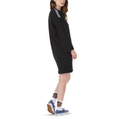 Vans Chromo Dress (black)