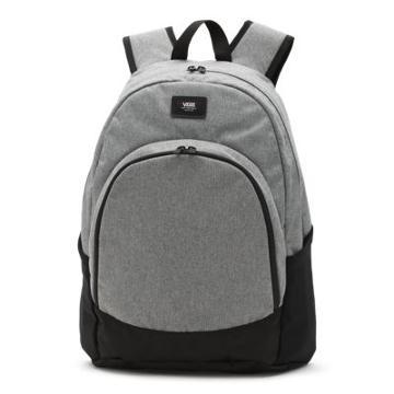 Vans Van Doren Original Backpack (heather Suiting)