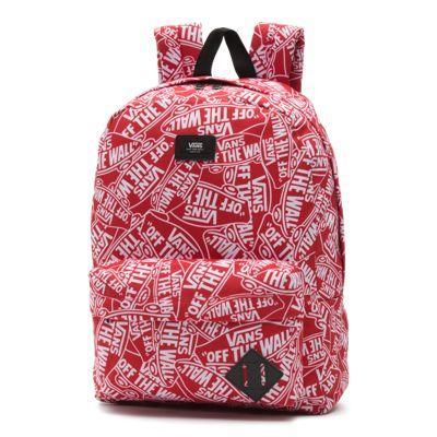 Vans Old Skool Backpack (otw Mash Up)