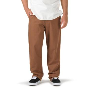 Vans Gc Pant (toffee)