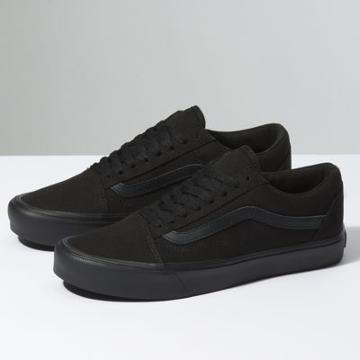 Vans Old Skool Lite (black/black)