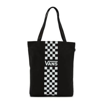Vans Been There Done That Tote (black/funday)