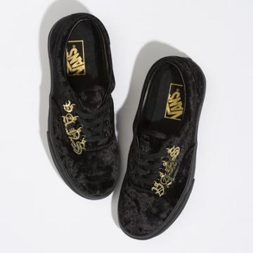 Vans Id Era (black)