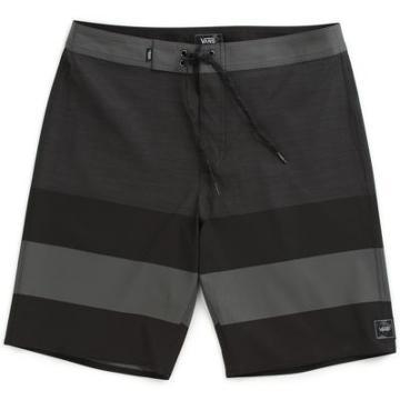 Vans Era 20 Boardshort (black Micro Stripe)
