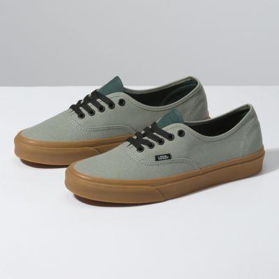 Buy \u003e vans authentic green gum Limit