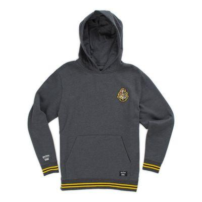 Vans Boys Vans X Harry Potter™ Pullover Hoodie (hogwarts/asphalt Heather)