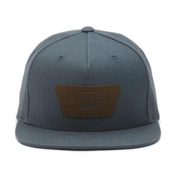 Vans Full Patch Starter Hat (dark Slate)